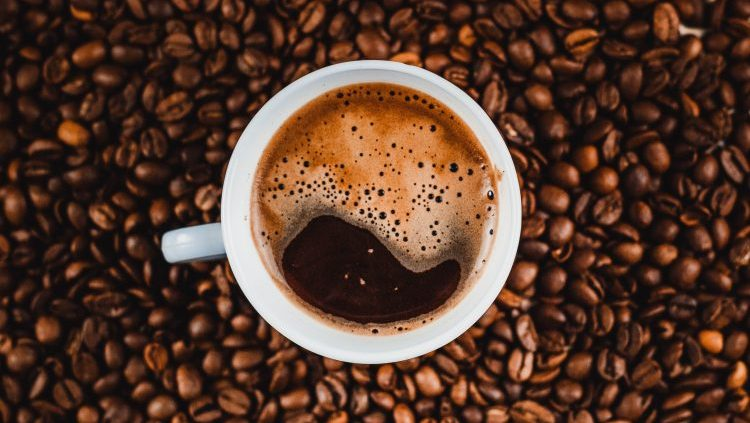 5 best types of coffee