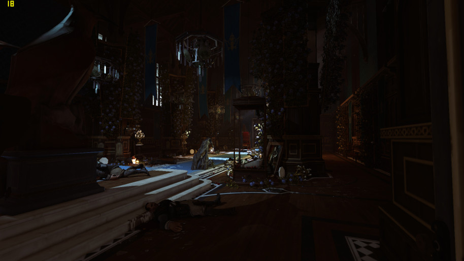 Dishonored-2-Frame-Rate