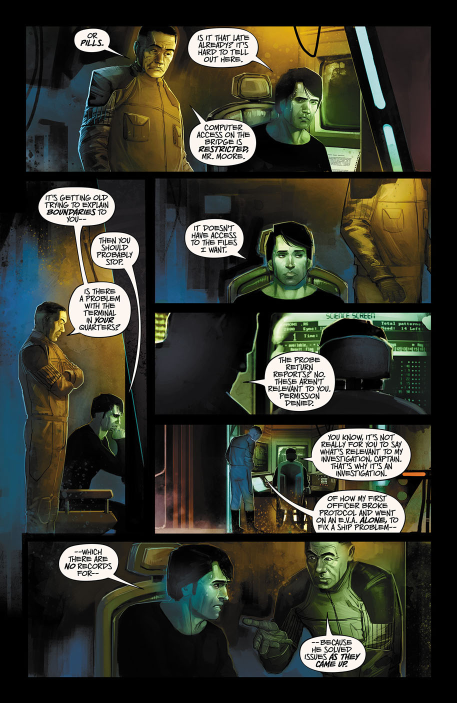 Hadrian's Wall 3 page 2