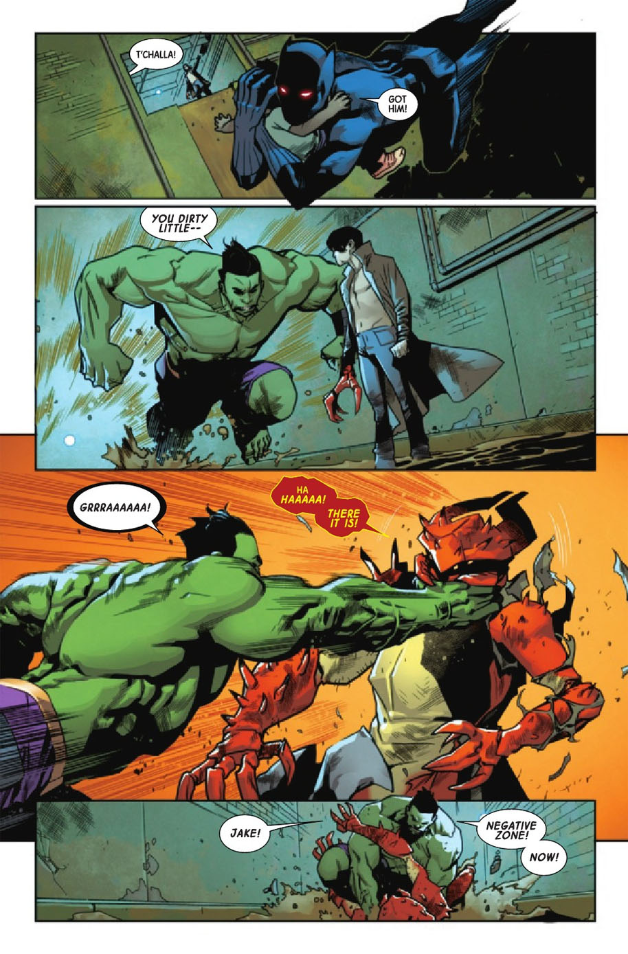 Totally Awesome Hulk 12 page 3