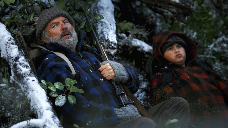 Hunt for the Wilderpeople, The Best Movies of 2016