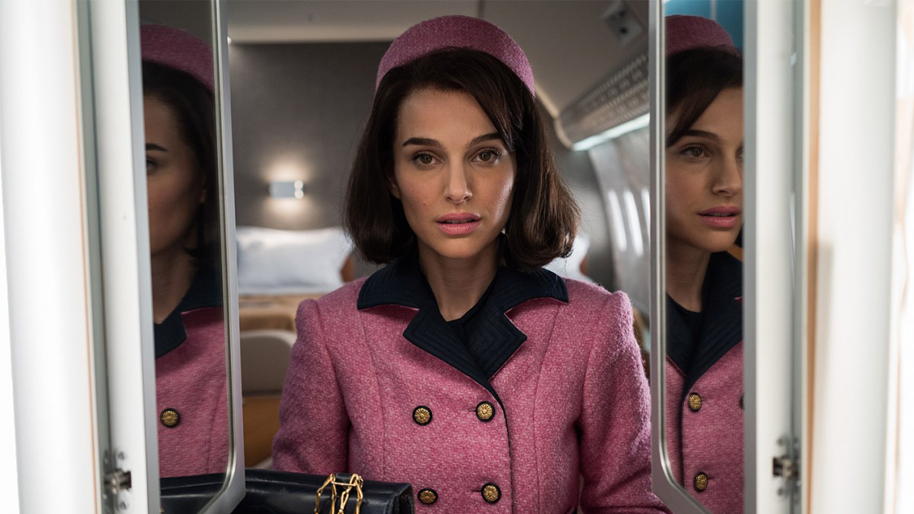 Jackie, The Best Movies of 2016