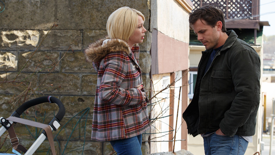Manchester By The Sea, The Best Movies of 2016
