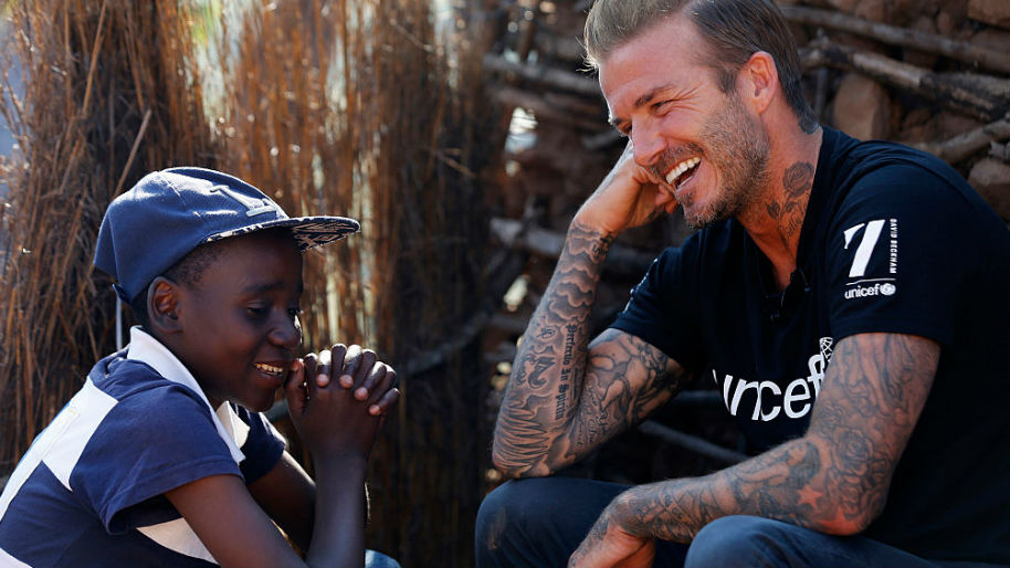 David-Beckham-Leaked-Emails-Unicef