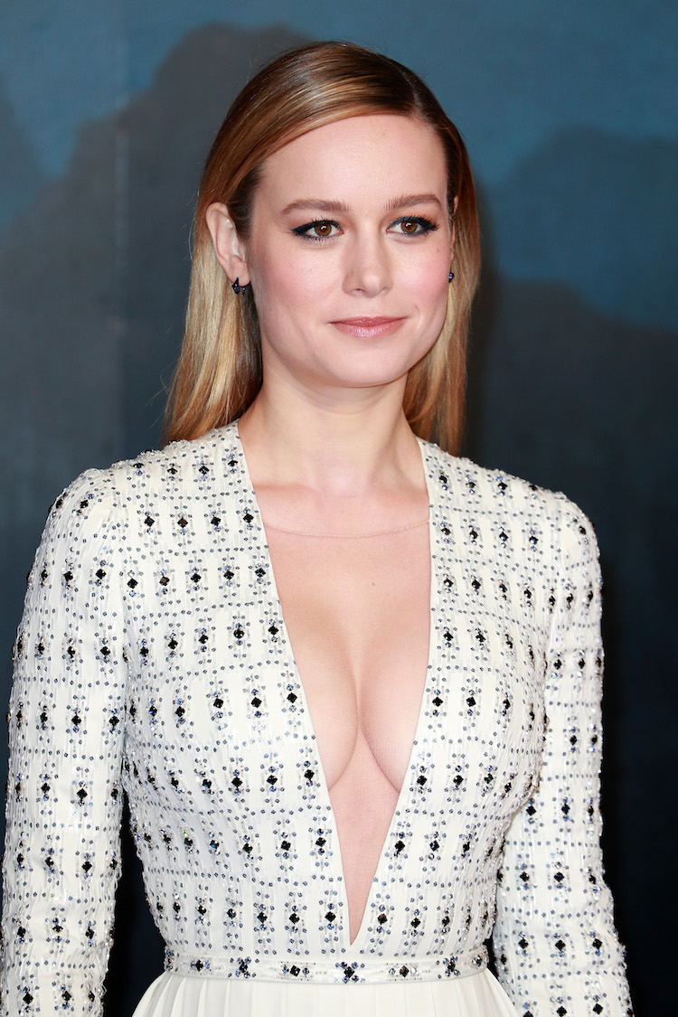 Ass Hot Brie Larson naked photo 2017