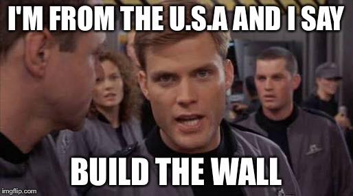 Starship Troopers funny memes