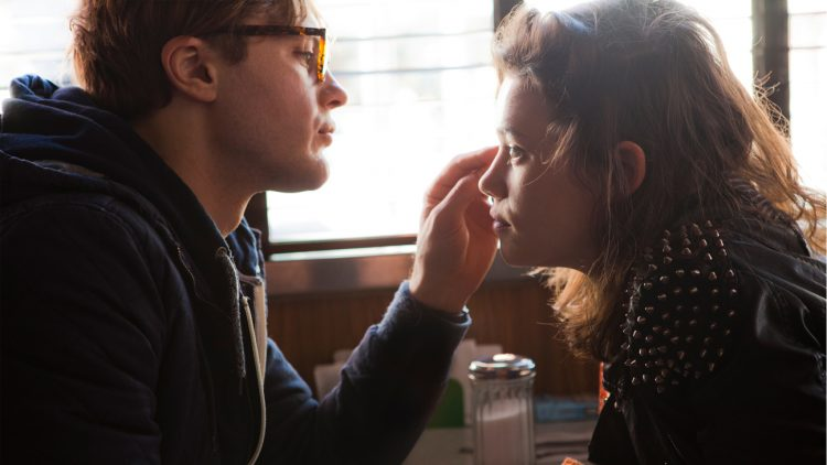 Most underrated movies - I Origins