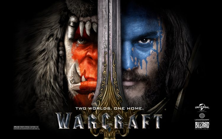 Most underrated movies - Warcraft
