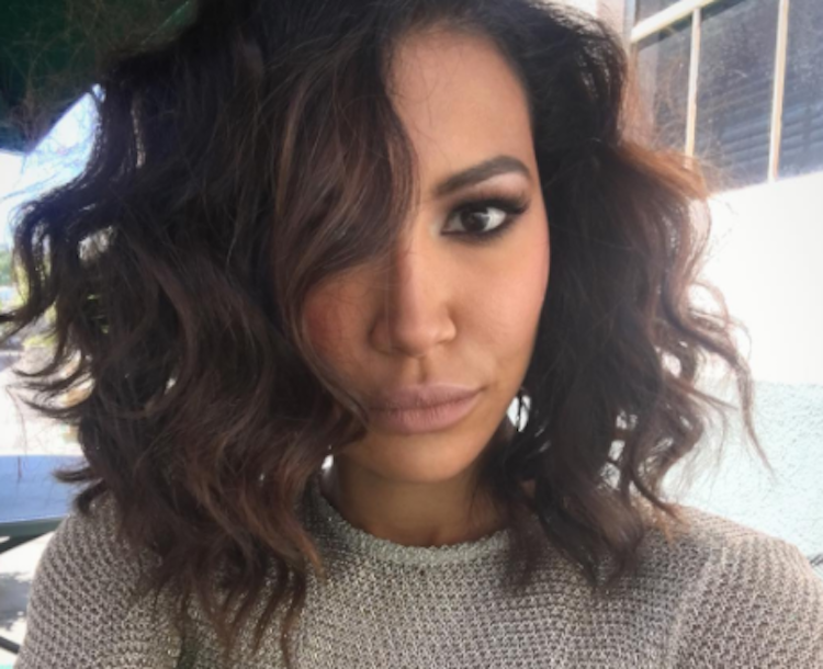 David Spade Is Dating The Smoking Hot Naya Rivera
