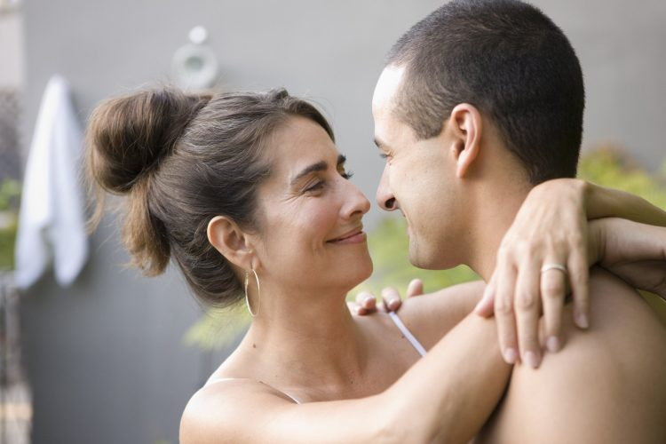 Whats the difference between domestic partnership and spouse
