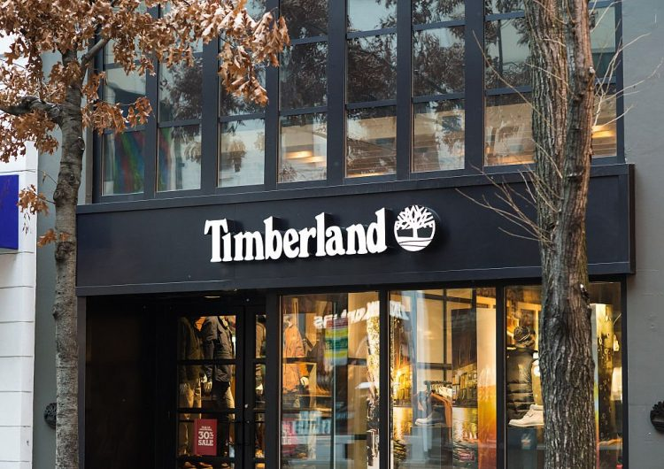Timberland Logo: Explained and Demystified - Mandatory