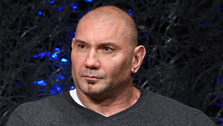Interview   Dave Bautista on the Unexpectedly Political ...