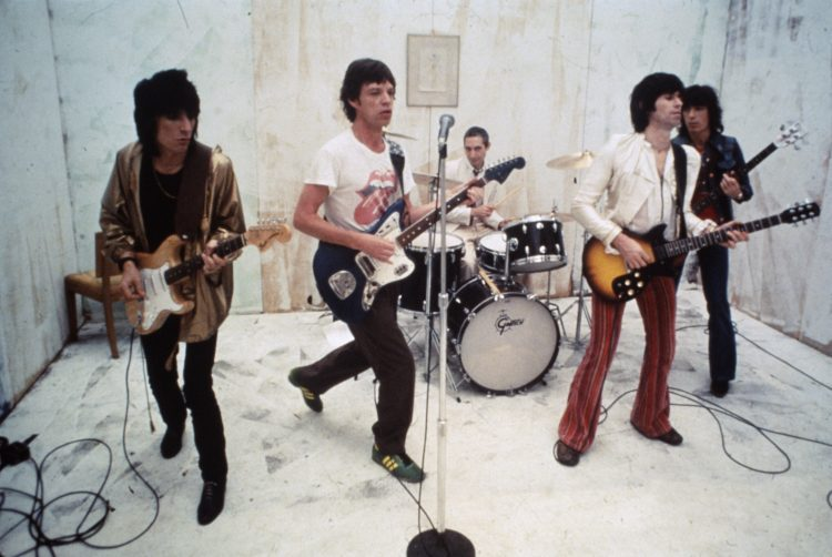 Best Rolling Stones Songs