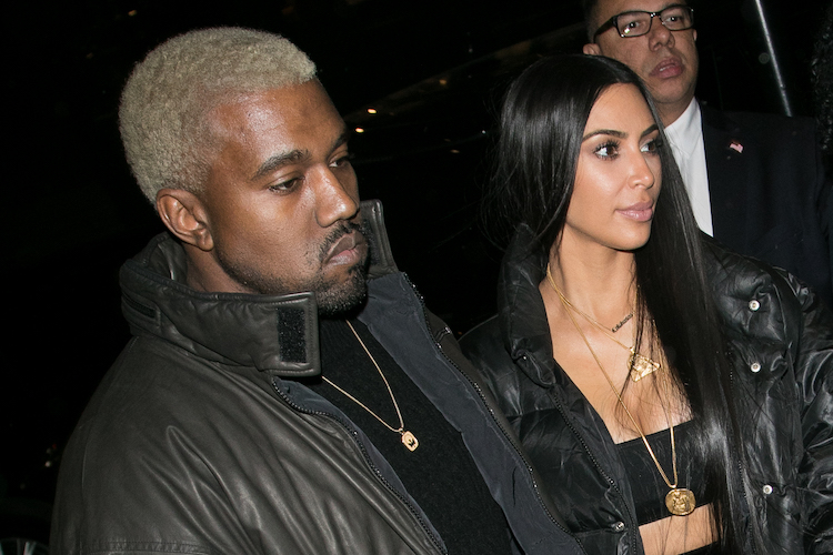 outlet store 5bc44 fbf65 Everyone Is Making Fun Of Kanye West's New Sneakers, The Mud ...