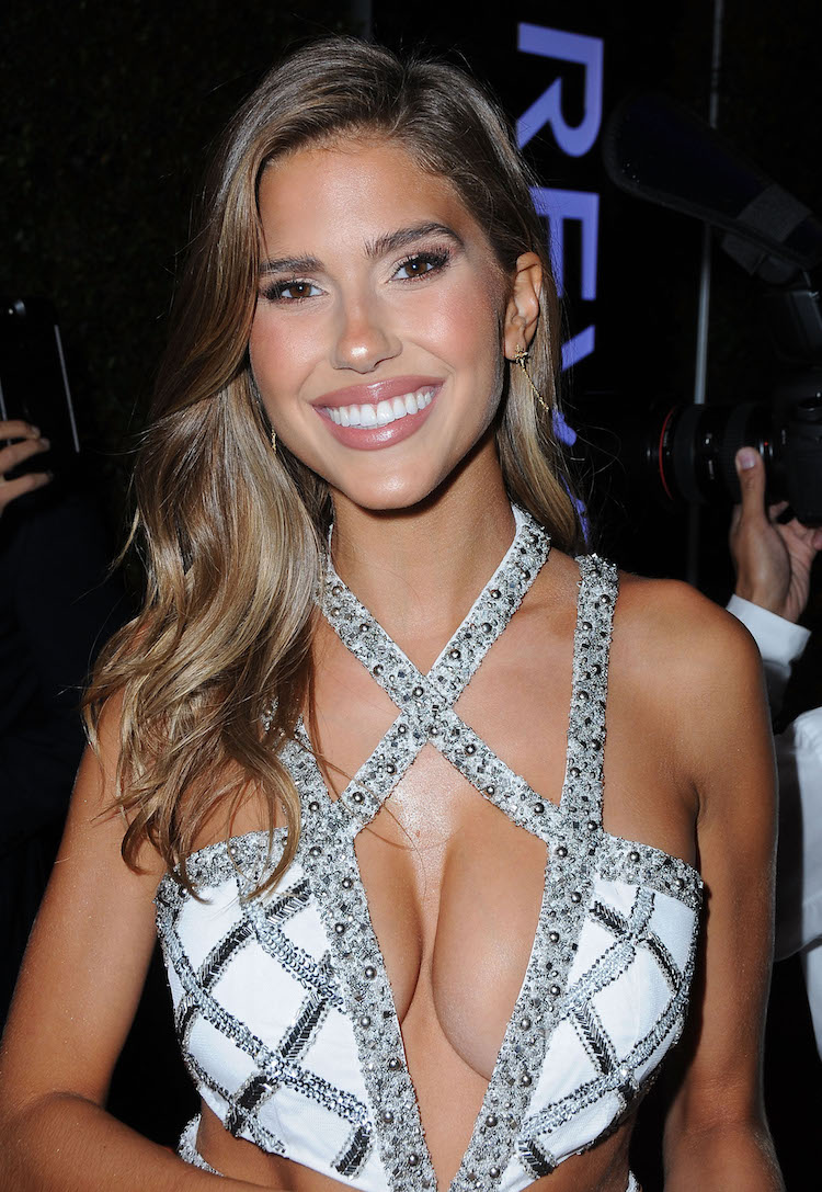 Cleavage Kara Del Toro nude photos 2019