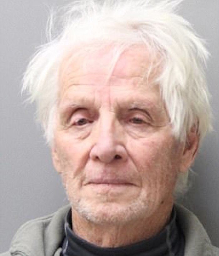 Police Find 2 Pounds Of Meth And Semi Automatic Weapons In: Old Couple Busted With 60 Pounds Of Weed Tells Police It