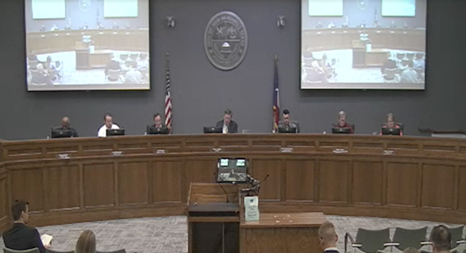 City Council In Texas Appoints Dead Woman To Housing Authority Board