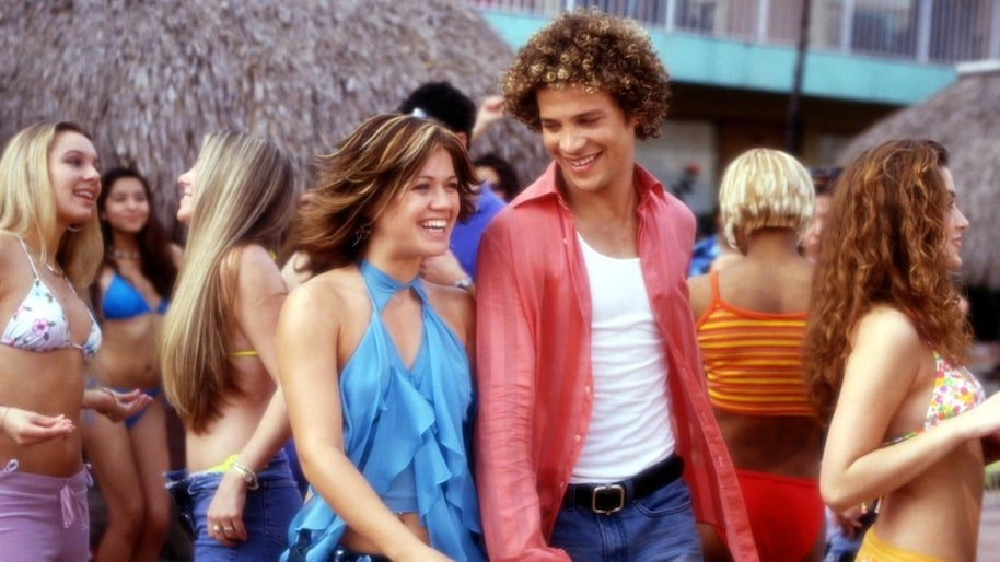 regrettable fim roles, kelly clarkson, justin guarini, from justin to kelly