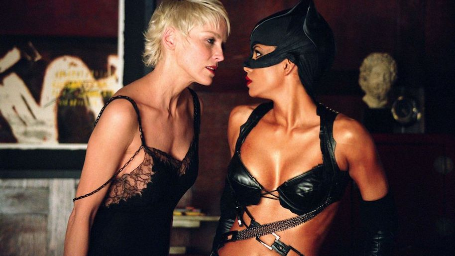 regrettable film roles, halle berry, catwoman 2004