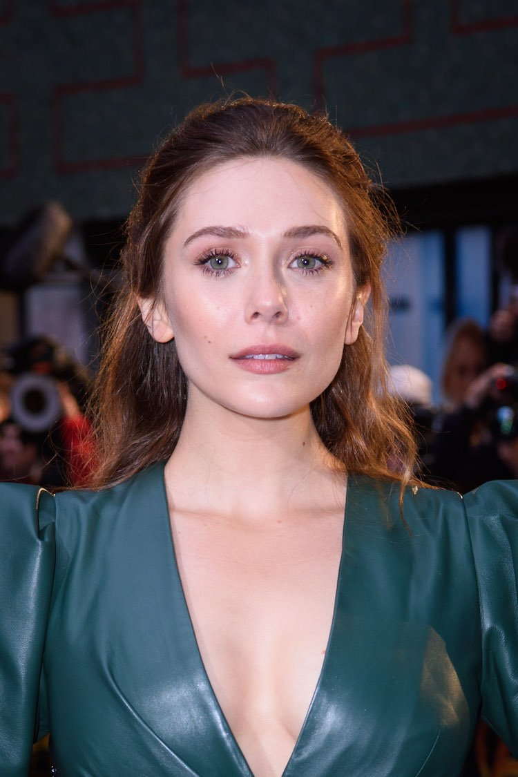 elizabeth olsen - photo #25