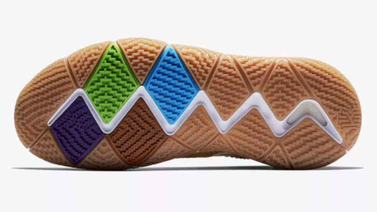 superior quality e6cc6 cb267 Attention Hungry Sneakerheads: Nike Dropped Cereal-Themed ...