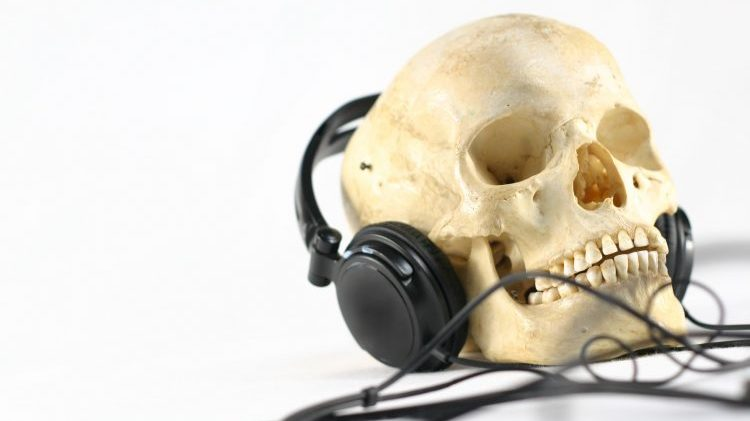 RANKED! The 10 Best Horror Podcasts - Mandatory