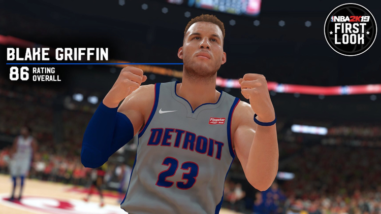 5 Underrated NBA 2K19 Players You Can't Sleep On
