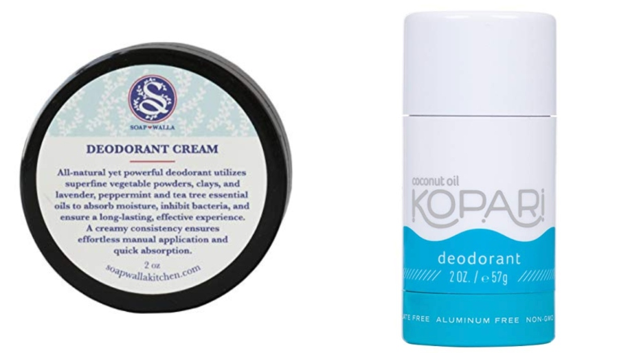 The Best All-Natural Deodorants For Underarm Odor - Mandatory