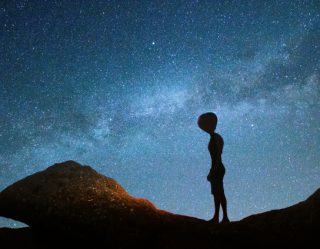 Harvard Researchers Suggest Aliens Are Probing Us From Outer Space