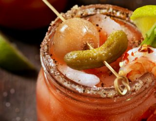 Garnishes Gone Wild: 5 Over-The-Top Bloody Marys