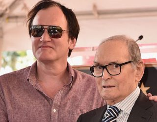 Did Composer Ennio Morricone Just Call Quentin Tarantino's Movies 'Trash'?