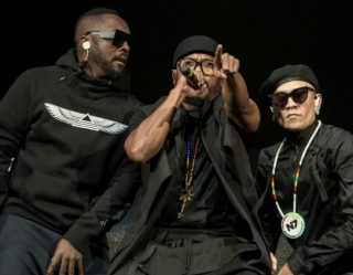 In Review: Are The Black Eyed Peas Cooked Without Fergie?