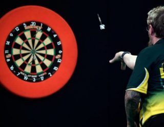Professional Darts Players Ignite Farting Controversy