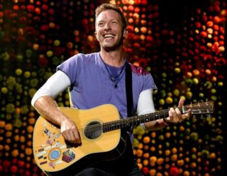 Coldplay Cashes In With 'A Head Full of Dreams' Documentary