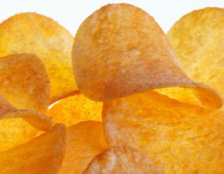 Pringles' Thanksgiving Chips Are Back To Ruin Your Appetite