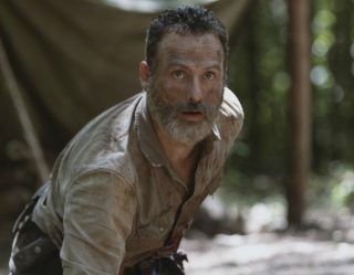 The Good, The Bad, And The Zombies Of 'The Walking Dead' Movies