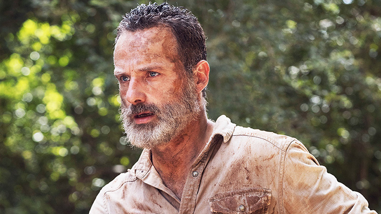 RANKED! 11 Of The Best Rick Grimes Moments On The Walking Dead