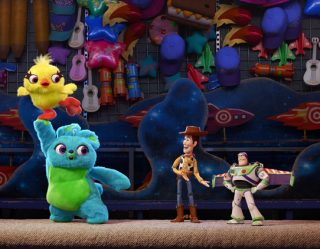 This Week in Trailers: 'Toy Story 4' Quadruples Your Fun
