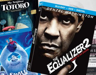 Binge & Buy: 'Equalizer 2' Has a Score to Settle on Blu-ray
