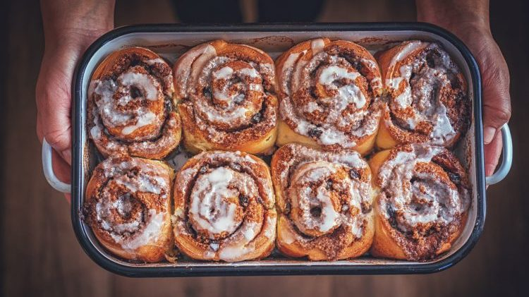 Cinnamon Roll Maker Pillsbury Brings Smell O Vision To Movie Theaters