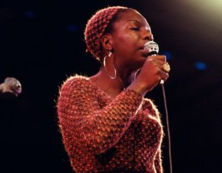 Monday Morning Jolt: Nina Simone Amps Up Your Motivation In 2019