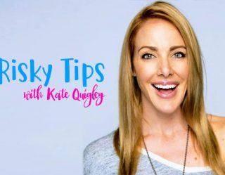 Risky Tips [With Kate Quigley]: The Dating Detox Challenge