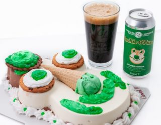 Cookie O' Puss Pastry Stout Is The Latest Strange Beer Collaboration
