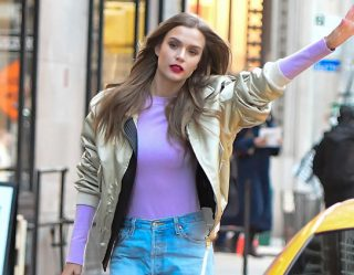 Join Us In Hailing Josephine Skriver's Instagram Feed
