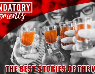 Mandatory Moments: Weekly Highlights For 2-22-2019