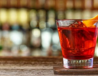 Toast The Negroni's 100th Birthday With These Inspired Cocktails