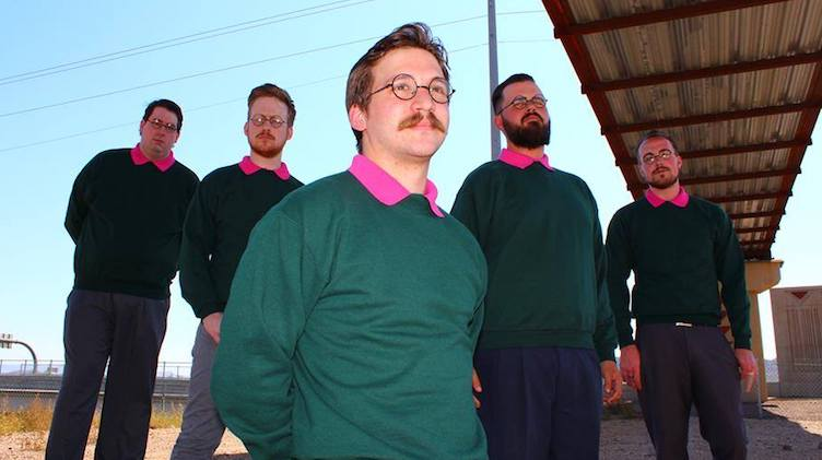 Ned Flanders Band