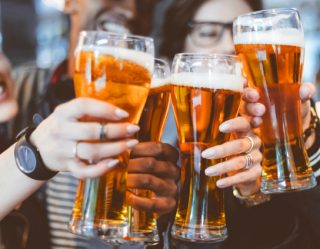 Order of Alcohol Operations: Beer Before Liquor Isn't Necessarily What Makes You Sicker