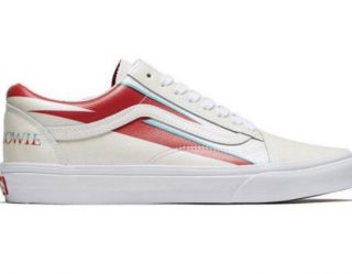 Oh You Pretty Things: Vans To Release David Bowie-Themed Glam Rock Sneakers