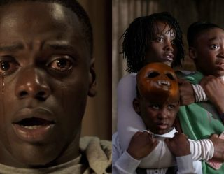 Mandatory Movie Battle: 'Get Out' vs. 'Us'